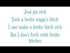 ▶ Chris Brown - Loyal feat. Lil Wayne & French Montana (Lyrics) - YouTube
