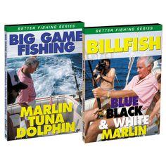 Bennett DVD - Big Game Fishing DVD Set - https://www.boatpartsforless.com/shop/bennett-dvd-big-game-fishing-dvd-set/