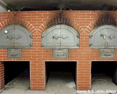 Steinbackofen Steinbacköfen Backofen Pizza Oven Outdoor, Ranch, David, Home Decor, Top, House, Fireplace Heater, Stones, Crickets