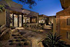 Peterson Architecture & Associates - contemporary - exterior - phoenix - by PHX Architecture