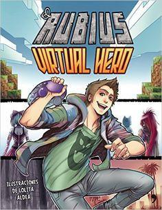 Descargar Virtual Hero – ElRubius PDF, ePub, eBook, Mobi, Virtual Hero PDF Gratis  Descargar >> http://descargarebookpdf.info/index.php/2015/11/22/virtual-hero-elrubius/
