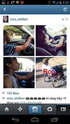 roc prod ray ray and priceton need to take me some where with there fine self stay cute yal'l and mindless