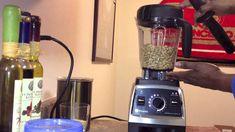 Vitamix 750 Peanut Butter 12 min video by Henry