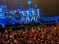westlife @ Jakarta - October 5th, 2011