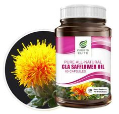 """CLA Safflower Oil Article- This article is presenting a product that is being false advertised. The article is in a fake article about how fresh and new the sunflower oil product is. this article reminds me of the term """"false coloring"""" when marketer lie about how fresh or accurate an item they are selling is-- https://www.truthinadvertising.org/cla-safflower-oil/"""