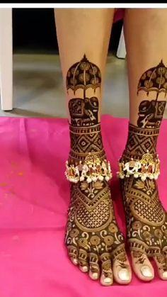 Mehndi Designs Bridal Hands, Wedding Henna Designs, Engagement Mehndi Designs, Legs Mehndi Design, Stylish Mehndi Designs, Mehndi Designs 2018, Modern Mehndi Designs, Mehndi Designs For Girls, Mehndi Designs For Beginners