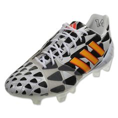 new products a6590 c8c3a adidas Nitrocharge 1.0 TRX FG (Battle Pack)  M19931  Black Running White -   199.99. Azteca Soccer
