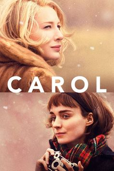 In New York, a department-store clerk who dreams of a better life falls for an older, married woman. Cate Blanchett, 9 Film, Film Serie, Rooney Mara, Film Romance, Todd Haynes, The Danish Girl, Good Movies To Watch, Fotografia