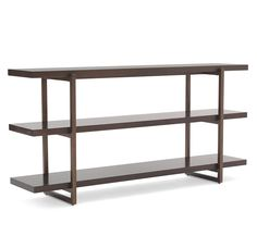 BASSEY CONSOLE TABLE,