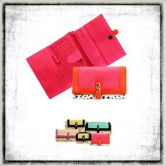 New York Carteras: Billeteras