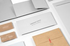 Simple, Stylish Branding For A Japanese Hotel Housed In Vintage Caravans - DesignTAXI.com