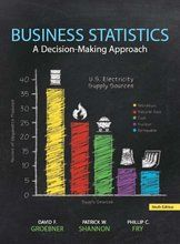 You Will buy Comprehensive Instructor Solution Manual for Business Statistics 9th Edition David F. Groebner ISBN-10: 013302184X ISBN-13: 978-0133021844 [Complete Step by Step All Chapters Textbook Problems Solutions Manual]