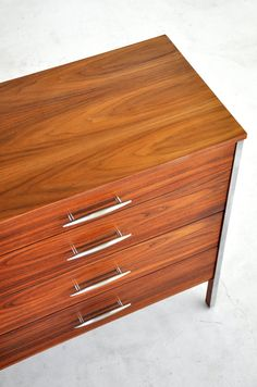 MidCentury Paul McCobb for Calvin Double by SelectMidCentury, $1350.00