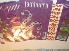 JAMBERRY  NAIL WRAPS LOT OF 5 NEW SPORTS FOOTBALL CAMO BASKETBALL CATS KITTENS #JAMBERRY