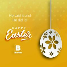 #Happy #Easter