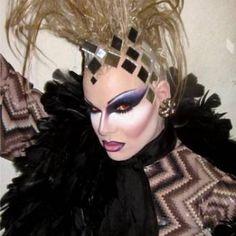 Famous Drag Queen