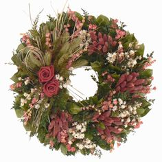floral wreaths | New Products For May
