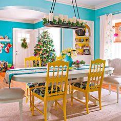Os móveis coloridos deixam qualquer ambiente mais alegre e moderno, aposte!