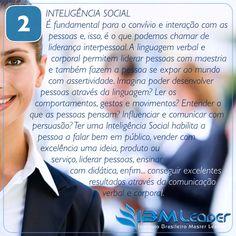 #5InteligênciasParaVida #IBMLeader #Coaching #PNL #Hipnose
