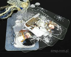 zimowy albumik akrylowy Scrapbooking, Gift Wrapping, Base, Winter, Gifts, Gift Wrapping Paper, Winter Time, Presents, Wrapping Gifts