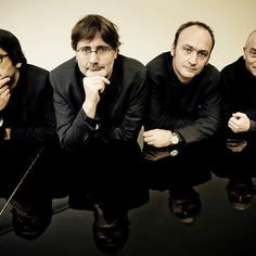 Watch the live show of #Quatuor_Danel tomorrow @ The #Concertgebouw, #Amsterdam, #Netherlands. Click here to get more details..