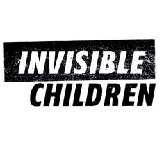 Invisible Children - www.invisiblechil... - www.kony2012.com/ #KONY2012 #Fundations Logo