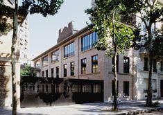 rationalist architecture