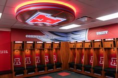 The renovation for the Arrowhead girls and boys basketball locker rooms were…