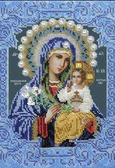 Beautiful job - Ukrainian embroidery , from Iryna Christian Artwork, Christian Wallpaper, Religion, Mosaic Diy, Pebble Mosaic, Christ The King, Ukrainian Art, Byzantine Icons, Jesus Art