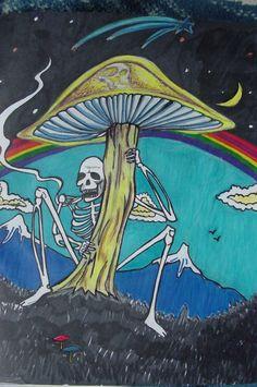 the grateful dead | Tumblr