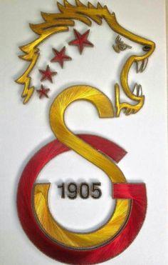 Gs Logo, Art Furniture, String Art, Football, Handgun, Soccer, American Football, Soccer Ball, Futbol