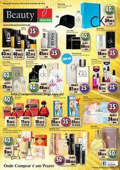 Promoções Beauty Stores - novo Folheto 20 julho a 4 setembro - http://parapoupar.com/promocoes-beauty-stores-novo-folheto-20-julho-a-4-setembro/