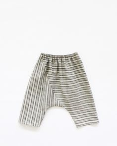 wolfechild pieced trousers // handmade in usa