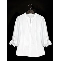 "La collection ""White Shirt"" de CH Carolina Herrera"