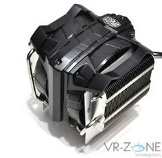 Cooler Master V8 GTS CPU Cooler Review - http://vr-zone.com/articles/cooler-master-v8-gts-cpu-cooler-review/54704.html