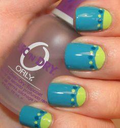 Nails uñas diseños