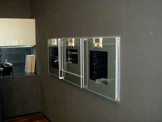 Geräte in Wand versenkt Door Handles, Doors, Inspiration, Home Decor, Door Knobs, Biblical Inspiration, Decoration Home, Room Decor, Home Interior Design