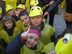 LA RUETA DE LES BESTIOLES!!! | Les notícies d'Educació Infantil