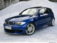 BMW 130 i M