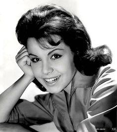 1942 - 2013 ... Annette Funicello