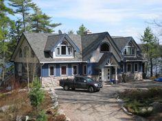muskoka cottage2