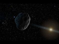 Asteroid W 2016 WF9 To Strike The Earth On February 25th
