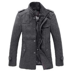 Leather & Cotton | Fashion Clothing For Men