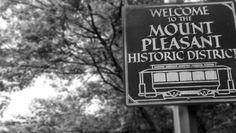 Washington Walks: Mount Pleasant @ Mount Pleasant (Washington, DC)