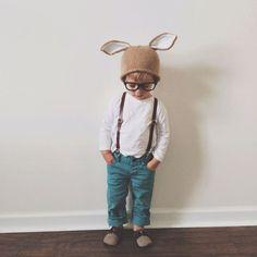 Baby boy fashion via sarahknuth on Instagram