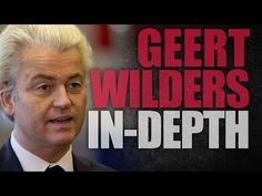 "EXCLUSIVE: Geert Wilders on ""the patriotic spring"" sweeping the West - The Rebel Immigration Reform, Blue Pill, Making Waves, Tell The Truth, Word Of God, Current Events, Illusions, Insight"