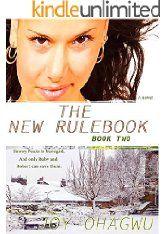 The New Rulebook 2 : A Christian Romantic Suspense (Book #2)