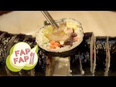 Donkatsu Kimbap - YouTube