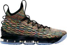 0dee086802c3 Nike Men s LeBron 15 Basketball Shoes