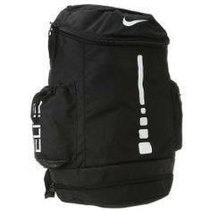 3dc0b1c90a47 Sales Nike - Hoops Elite Team Backpack (Black Black White) - Bags
